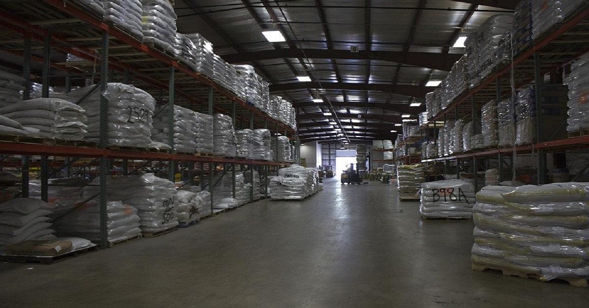 How Could You Improve Productivity In Your Warehouse-1
