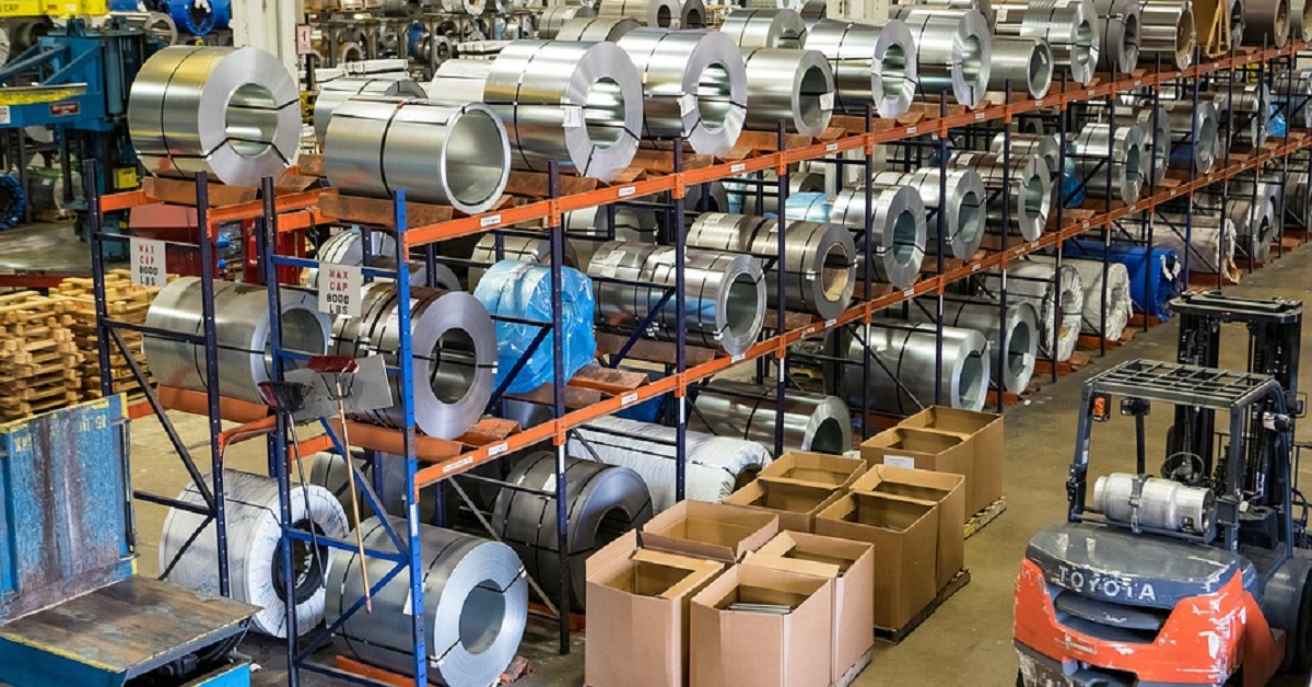 How to Keep Your Warehouse Up & Running - Best Practices