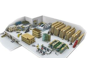 The Warehouse Productivity Guide