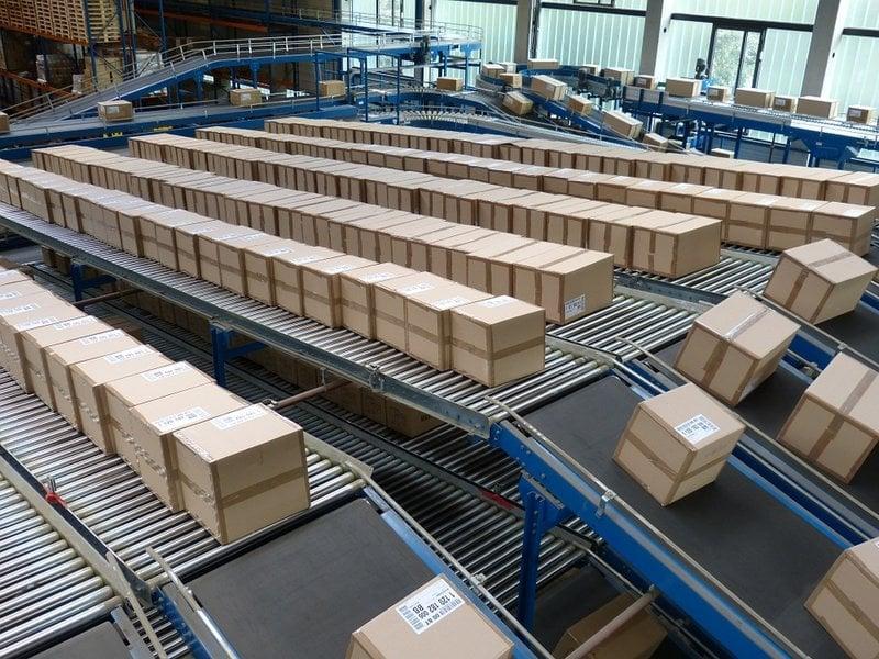 5 Incredible Warehouse Logistics Improvement Ideas That You
