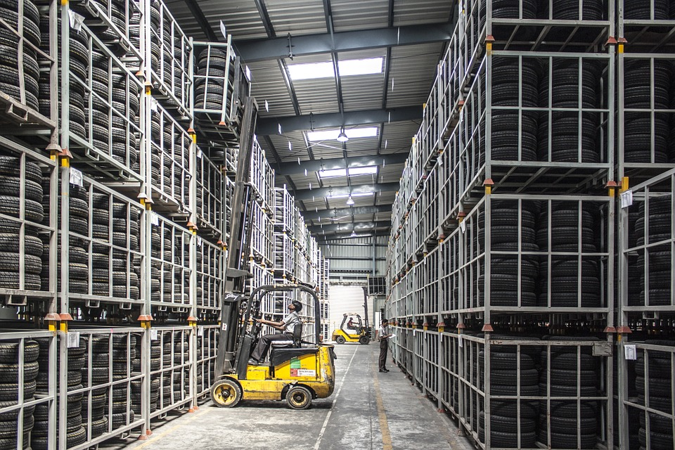 The Continuous Improvement Cycle For Improving Warehouse & Logistics Performance