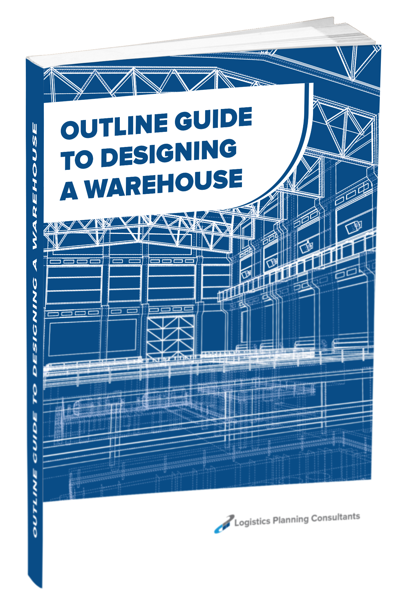 Ebook Cover - Designing A Warehouse-1