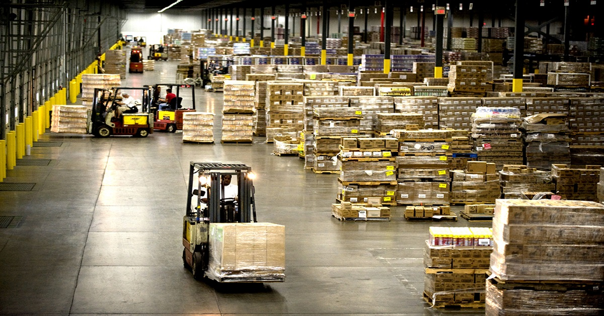 In Need Of A New Warehouse - Make Sure You Take These Points Into Consideration