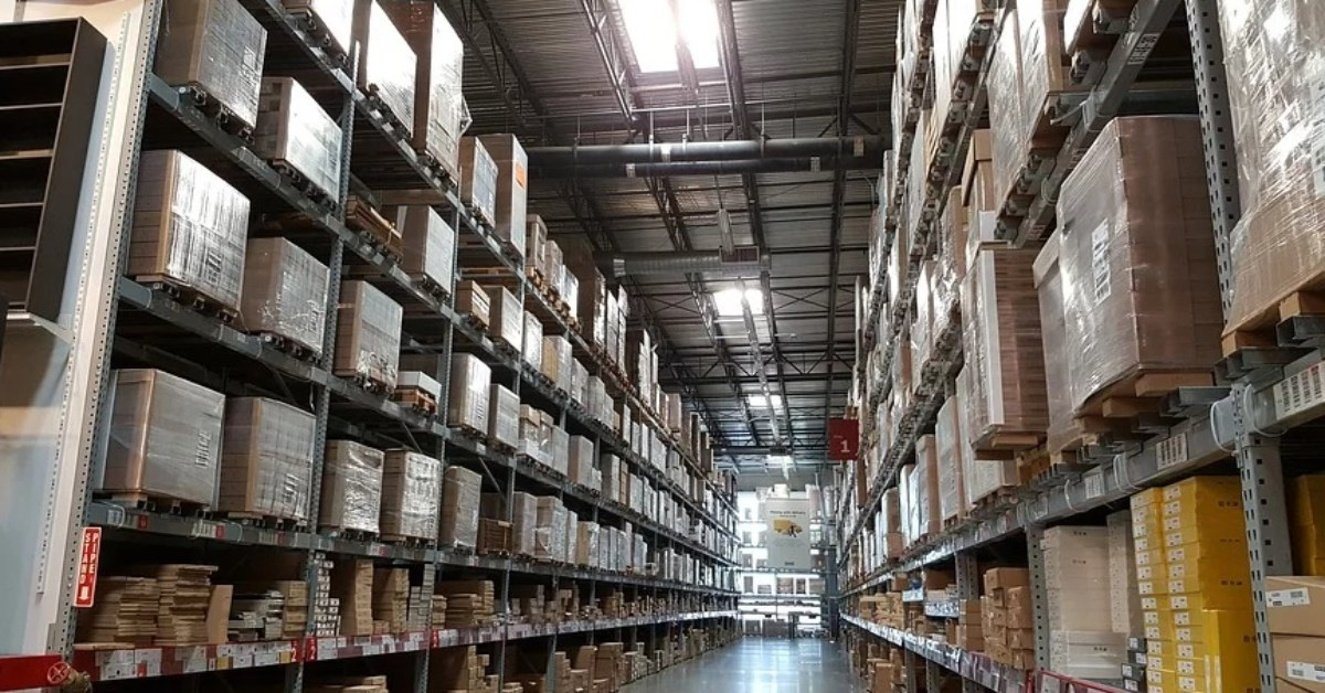 When is Your Operation Telling You That You Need A Warehouse Management System?