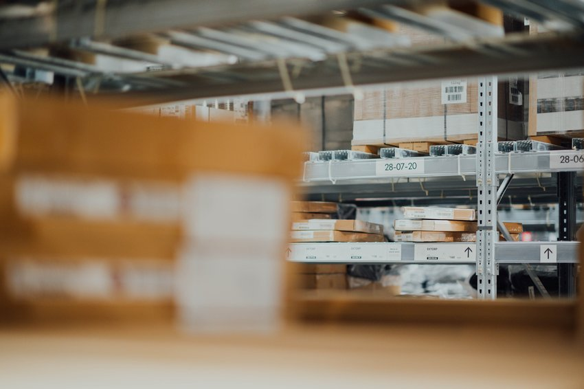 Picking Efficiency – Is Your Warehouse Management Falling Short