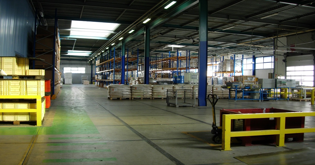 Six Ways To Increase Storage Space In The Warehouse