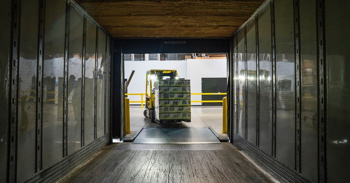 Warehouse Automation - The Dangers Of Cherry Picking